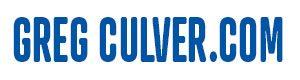 GREGCULVER.COM