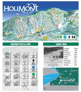 HoliFacts Brochure Page