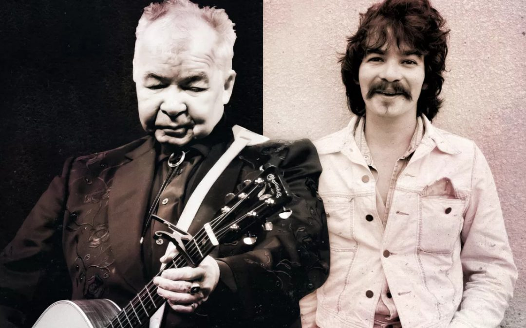 John Prine Found me in Wine Country