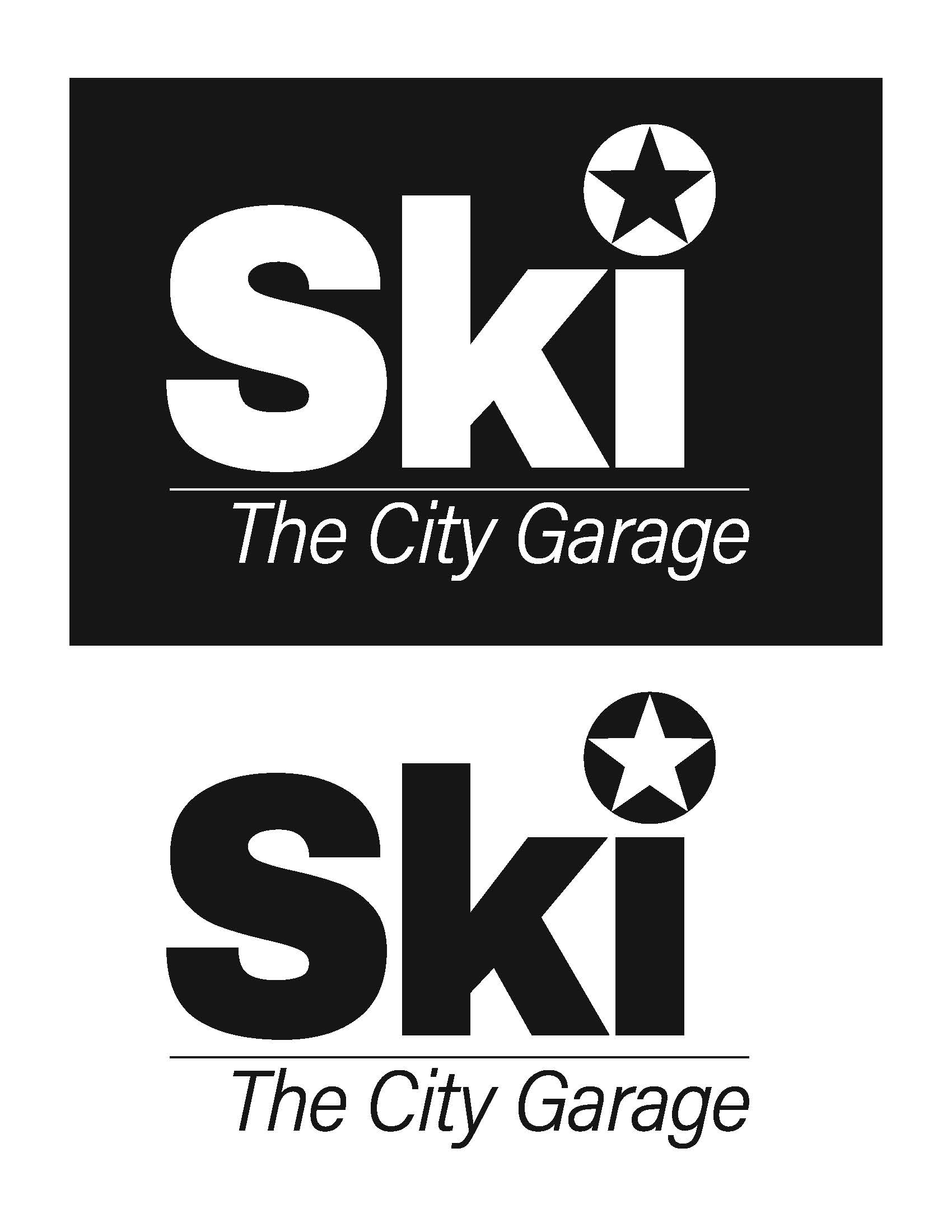 City Garage Logo