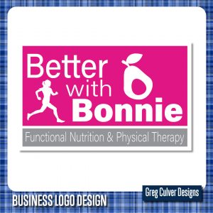Better with Bonnie Logo