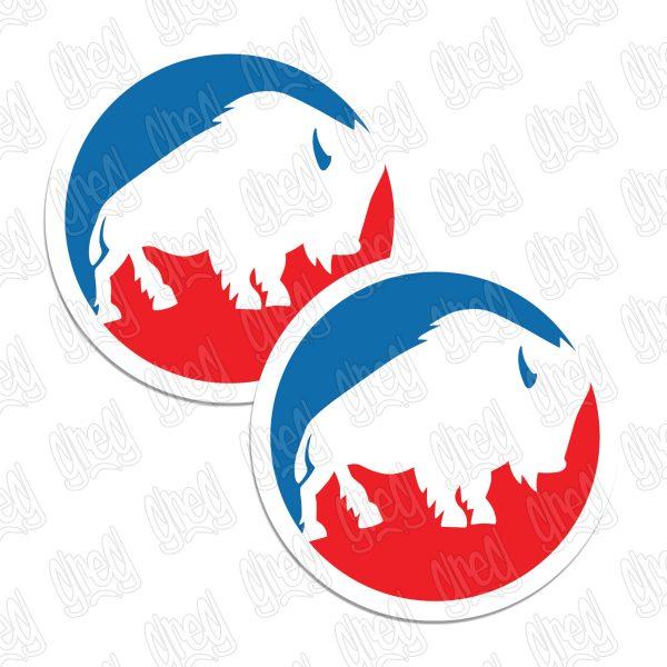 Buffalo League OG Round 2 Pack