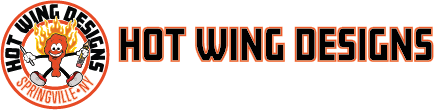 Hot Wing Designs