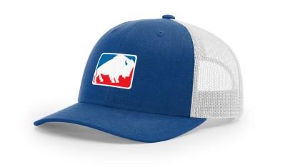 Buffalo League OG Round Hat