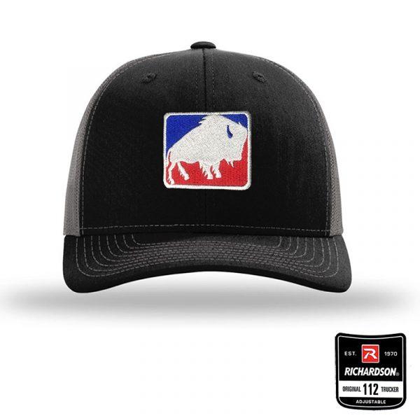 Buffalo League OG Logo Hat