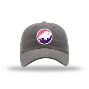 Buffalo League PRETTY hat