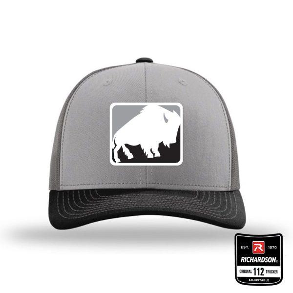 Buffalo League DARK 112 Hat