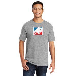 Buffalo League Men's Heather OG T-shirt
