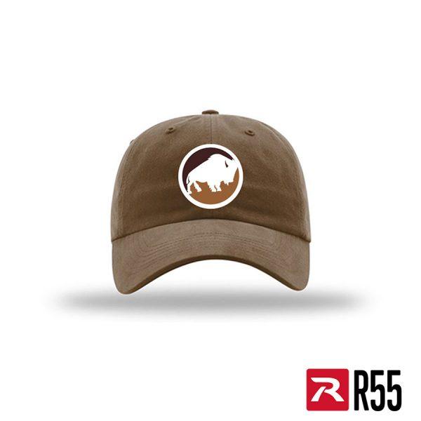 Buffalo League Granola R%% hat