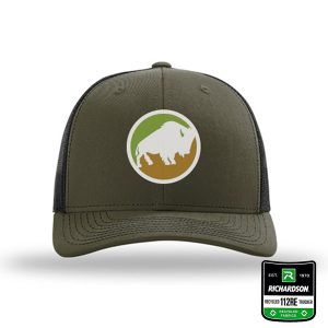 Buffalo League THE JOE HAT