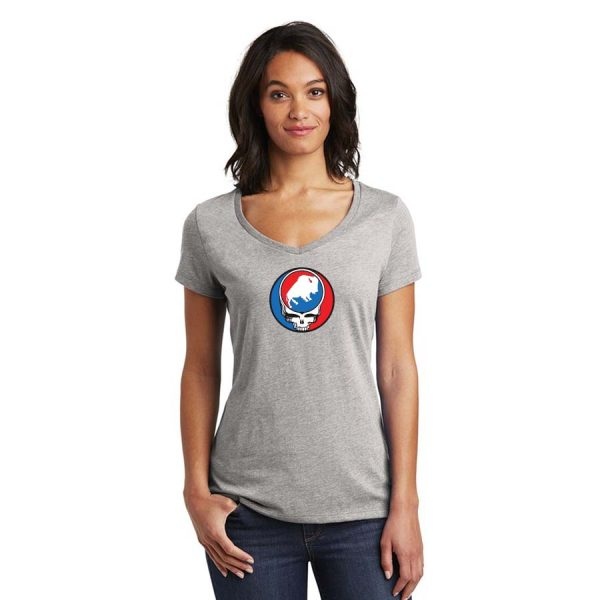 Steal your Buffalo V-Neck