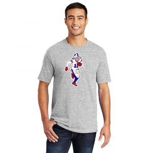 Cole Beasley Cartoon T-Shirt