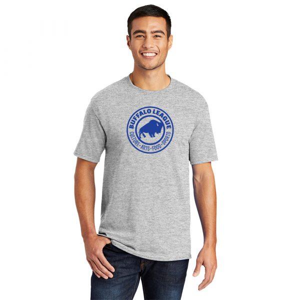 Buffalo League Culture T-Shirt