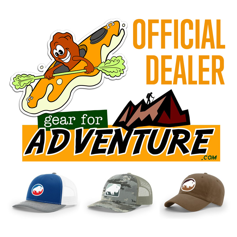 Gear for Adventure Official Dealer of Hot Wing Designs
