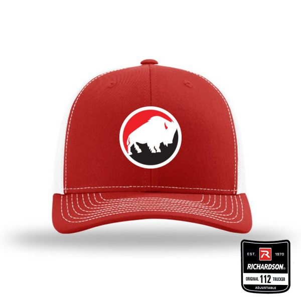 Buffalo League OH CANADA Cap