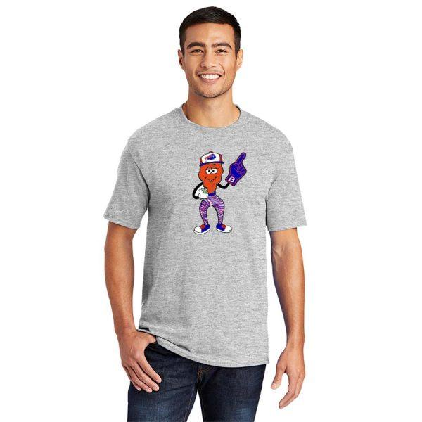 Buffalo Fan WIng T-Shirt